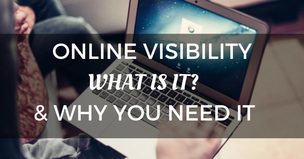 Online-Visibility