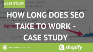 How Long Does SEO Take to Work – Data & Case Study
